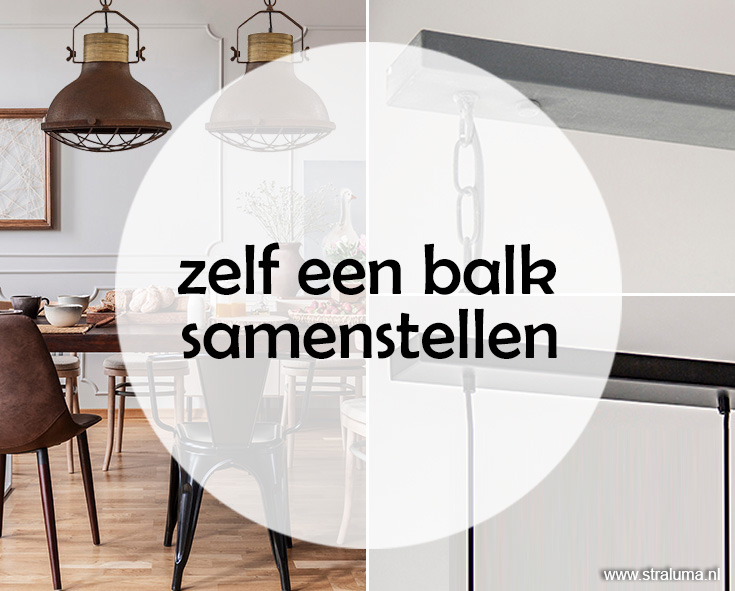 Balken zelf samenstellen topic icon