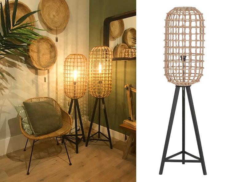 Gaas Het Interieur : De beste lampen in het botanische interieur straluma